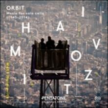 Musica per violoncello solo - SuperAudio CD di Matt Haimovitz,William Orbit