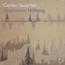 Quartetti per archi op.18, op.131 - SuperAudio CD di Ludwig van Beethoven