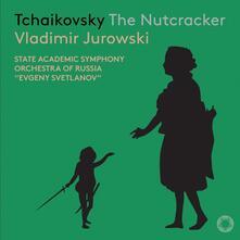 Lo schiaccianoci - SuperAudio CD di Pyotr Ilyich Tchaikovsky,Vladimir Jurowski,Russian State Academy Symphony Orchestra