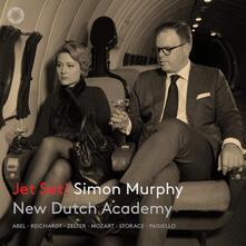 Jet Set - SuperAudio CD di New Dutch Academy