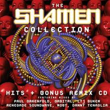 Collection - CD Audio di Shamen