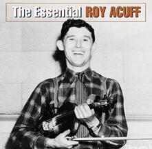 Essential Roy Acuff - CD Audio di Roy Acuff