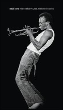 Complete Jack (Reissue) - CD Audio di Miles Davis