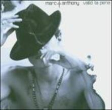 Valio la pena - CD Audio di Marc Anthony