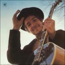 Nashville Skyline - CD Audio di Bob Dylan