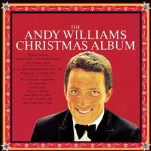 Andy Williams Xmas Album - CD Audio di Andy Williams