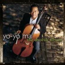 Dvorak Album - CD Audio di Antonin Dvorak,Yo-Yo Ma