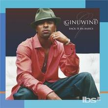Back Ii da Basics - CD Audio di Ginuwine