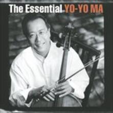 Essential - CD Audio di Yo-Yo Ma