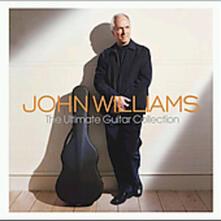 Ultimate Guitar Collection - CD Audio di John Williams