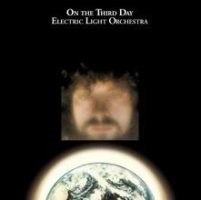 On the Third Day - CD Audio di Electric Light Orchestra