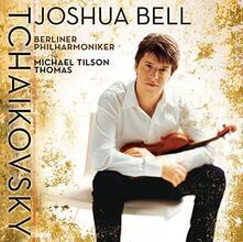 Violin Cto - Melodie - - SuperAudio CD di Pyotr Ilyich Tchaikovsky