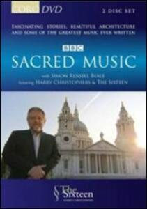 Sacred Music. Series One (2 DVD) - DVD