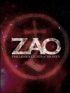 Zao. The Lesser Lights Of Hea (2 DVD) - DVD