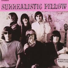 Surrealistic Pillow - CD Audio di Jefferson Airplane