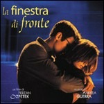Cover CD Colonna sonora La finestra di fronte
