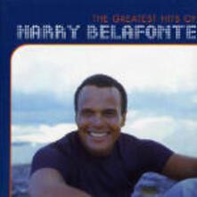 Greatest Hits - CD Audio di Harry Belafonte