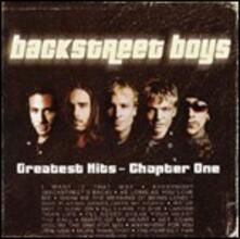 Greatest Hits. Chapter 1 - CD Audio di Backstreet Boys
