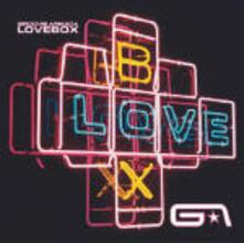 Lovebox (Special Edition) - CD Audio di Groove Armada