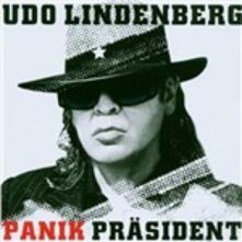 Der Panikpraesident - CD Audio di Udo Lindenberg,Panikorchester