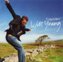 Friday's Child - CD Audio di Will Young
