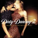 Cover CD Dirty Dancing 2
