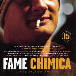 Cover CD Fame chimica