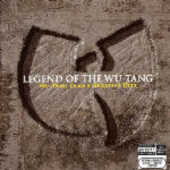 CD Legend of the Wu-Tang: Greatest Hits Wu-Tang Clan