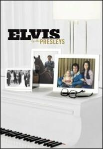 Elvis Presley. Elvis By The Presleys - DVD
