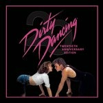 Cover CD Colonna sonora Dirty Dancing