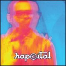 Rapcital - CD Audio di Frankie Hi-nrg MC