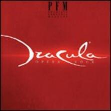 Dracula. Opera Rock - CD Audio di Premiata Forneria Marconi