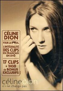 Celine Dion. On Ne Change Pas. Le DVD - DVD