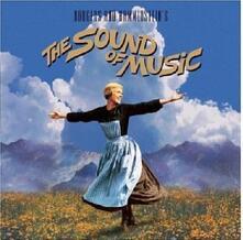 Tutti Insieme Appassionatamente (The Sound of Music) (Colonna sonora) - CD Audio di Julie Andrews,Richard Rodgers,Oscar Hammerstein II