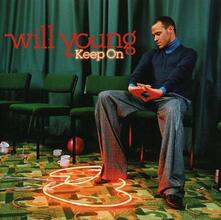 Keep On - CD Audio di Will Young