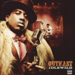 Idlewild - Vinile LP di OutKast