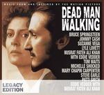 Cover CD Colonna sonora Dead Man Walking
