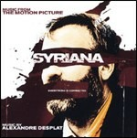 Cover CD Syriana
