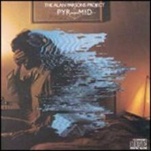 Pyramid - CD Audio di Alan Parsons Project