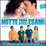 Cover CD Colonna sonora Notte prima degli esami