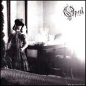 CD Damnation Opeth