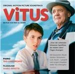 Cover CD Vitus