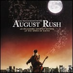 Cover CD La musica nel cuore - August Rush