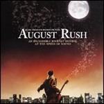 Cover della colonna sonora del film La musica nel cuore - August Rush