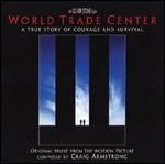 Cover CD World Trade Center