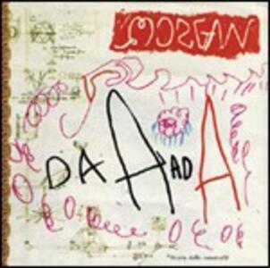 Da A ad A - CD Audio di Morgan