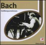 CD Variazioni Goldberg Johann Sebastian Bach Glenn Gould