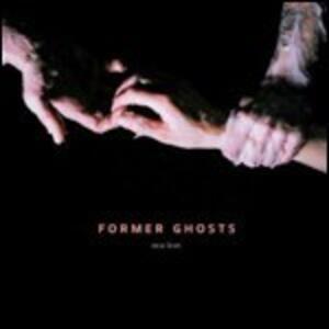 New Love - Vinile LP di Former Ghosts