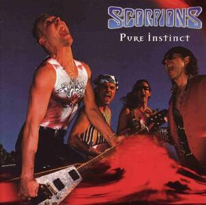 Pure Instinct - CD Audio di Scorpions