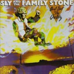 Ain't but the One Way - CD Audio di Sly & the Family Stone